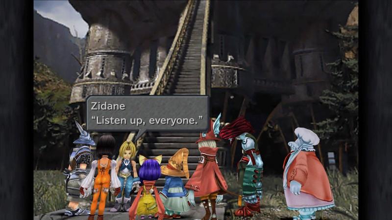Final Fantasy VII Remake final trailer