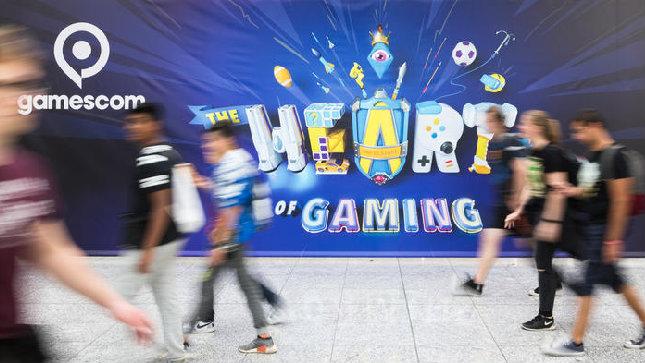 Gamescom 2020 physical event cancelled for digital event