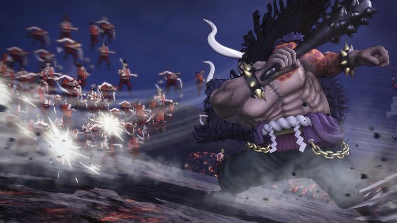 one piece pirate warriors 4 villains 2