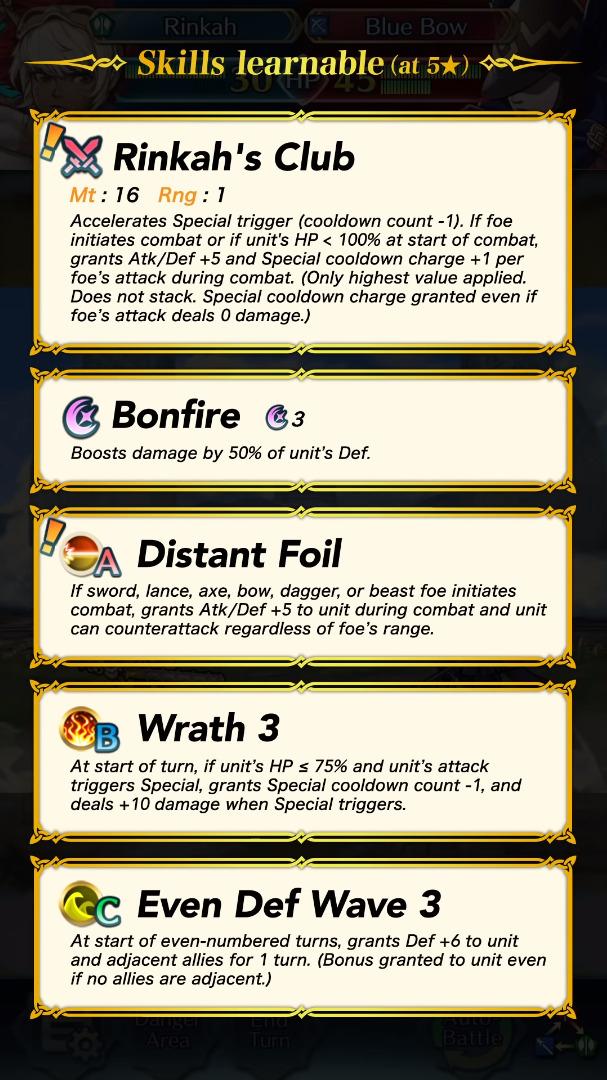 Héros de Fire Emblem