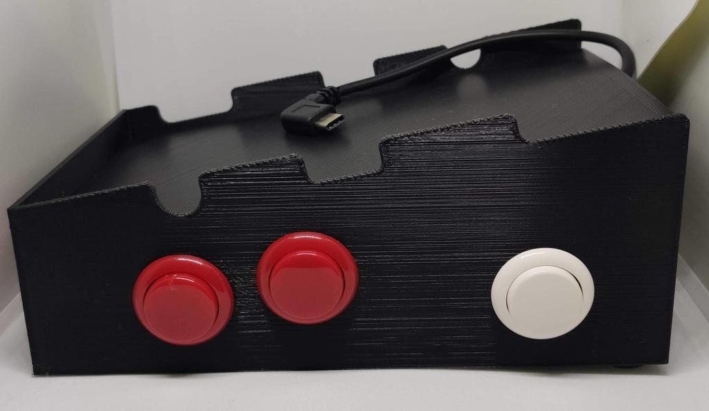 Nintendo Switch Pinball