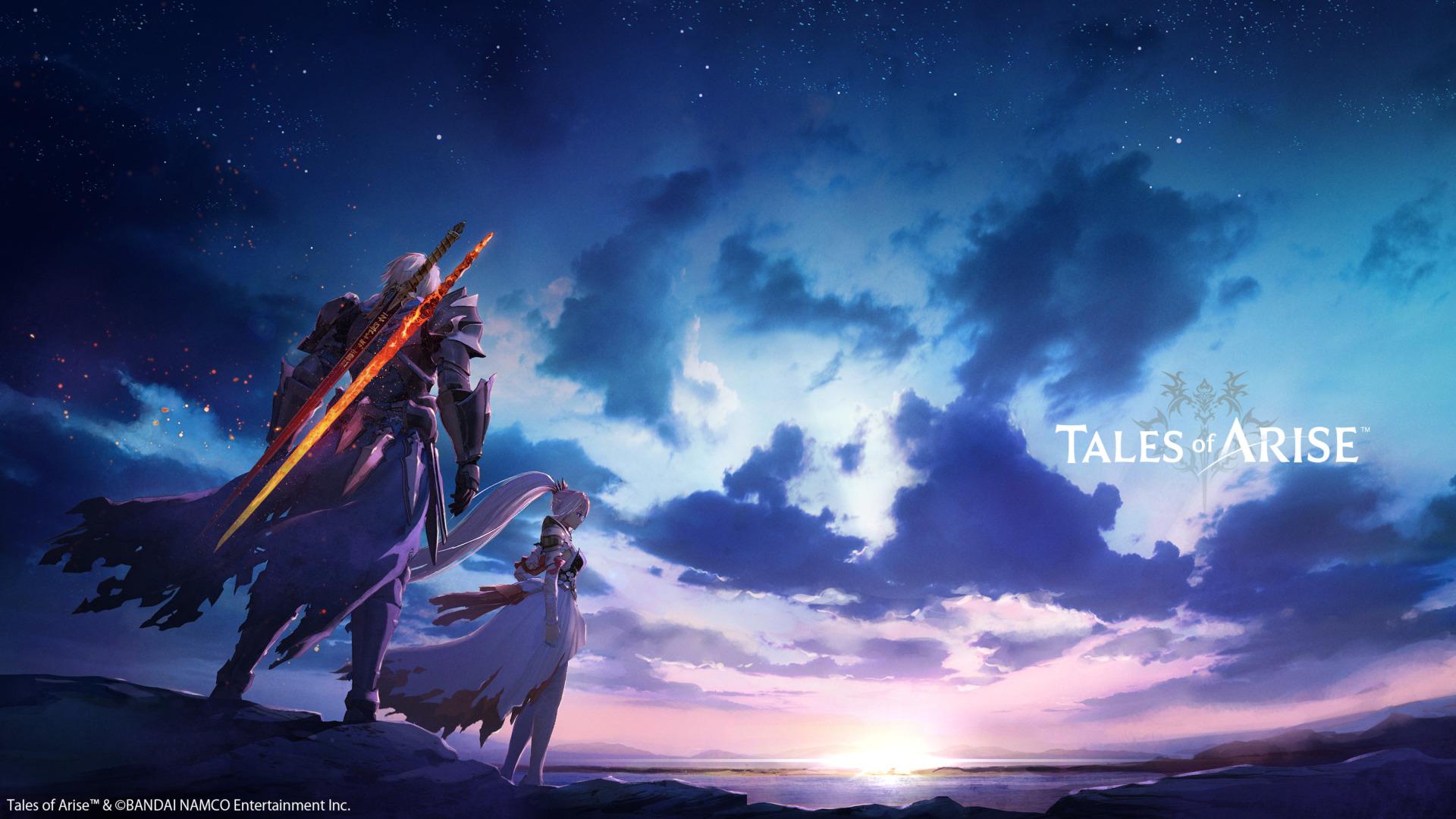 tales of arise delayed delay
