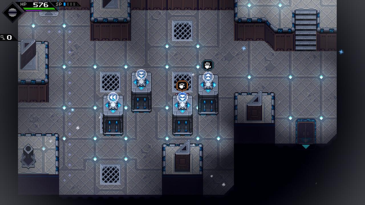 CrossCode Switch Playtest