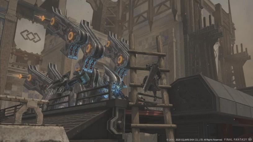 Final Fantasy XIV Patch 5.3