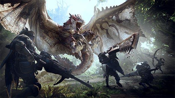 capcom games digital