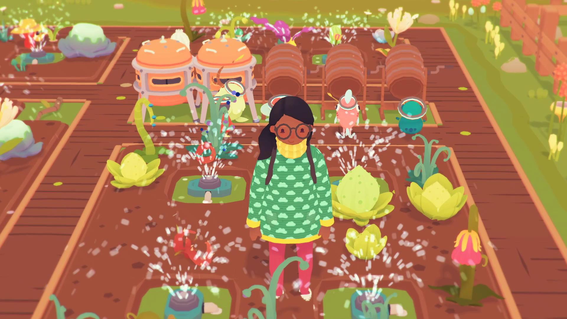ooblets farming games
