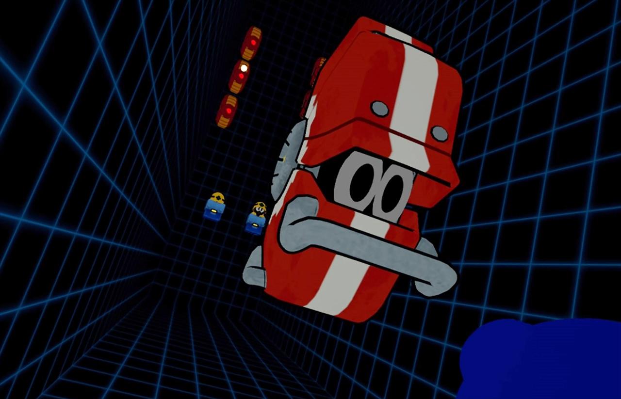 Mega Man VR