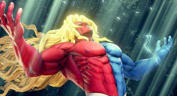 Street Fighter V Archives Siliconera