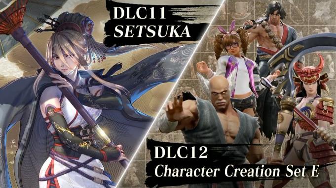 Soulcalibur Vi Setsuka Dlc Will Arrive On August 4 2020 Siliconera