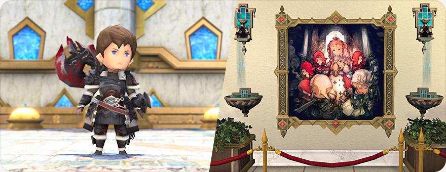 Final Fantasy XIV The Rising 2020 Seasonal Event