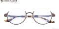 Granblue Fantasy Sandalphon Glasses
