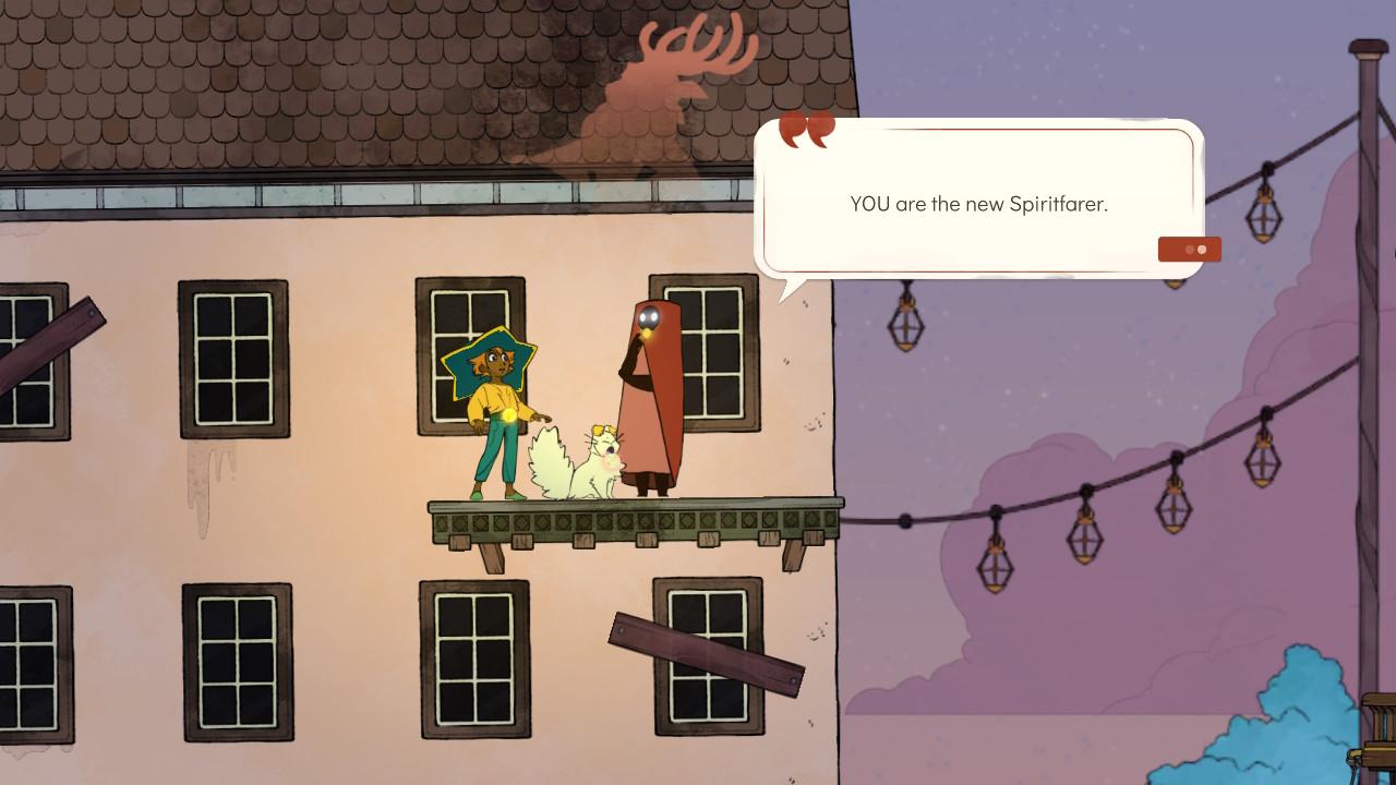 spiritfarer review