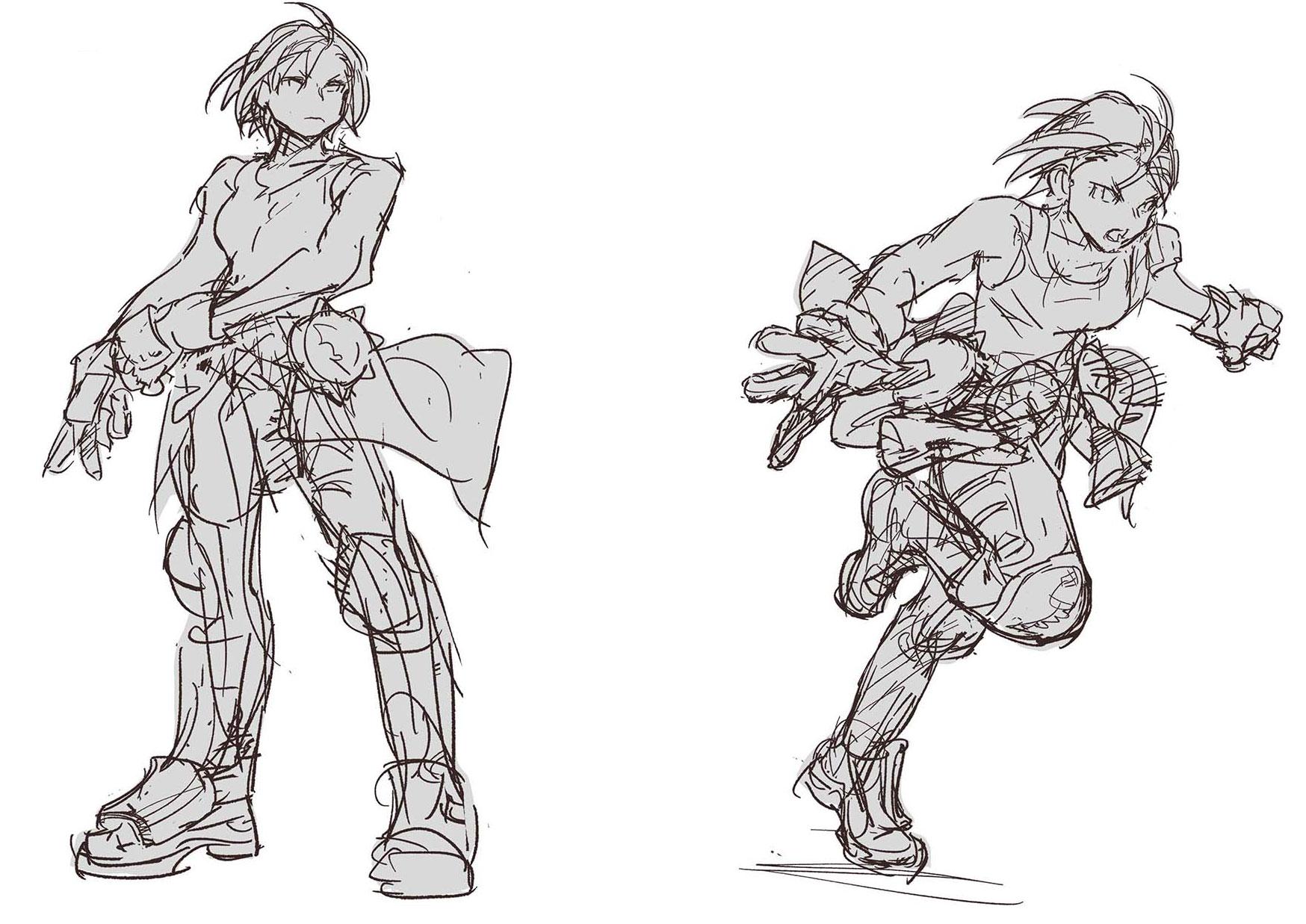 street fighter v akira kazama