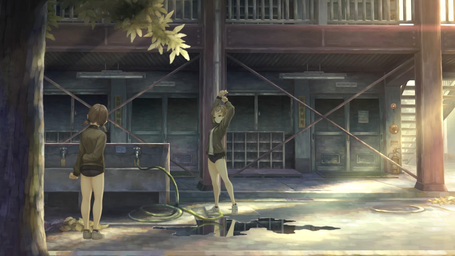13 Sentinels Natsuno