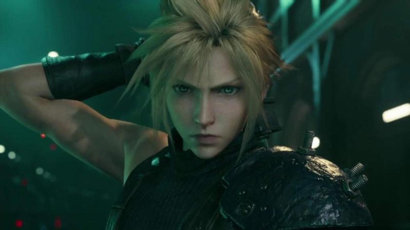 CEDEC Awards 2020 winners - Final Fantasy 7 Remake
