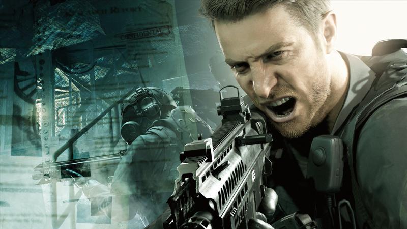CEDEC Awards 2020 winners - RE Engine Resident Evil 7