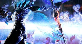Devil May Cry 5 Turbo Mode Legendary Dark Knight