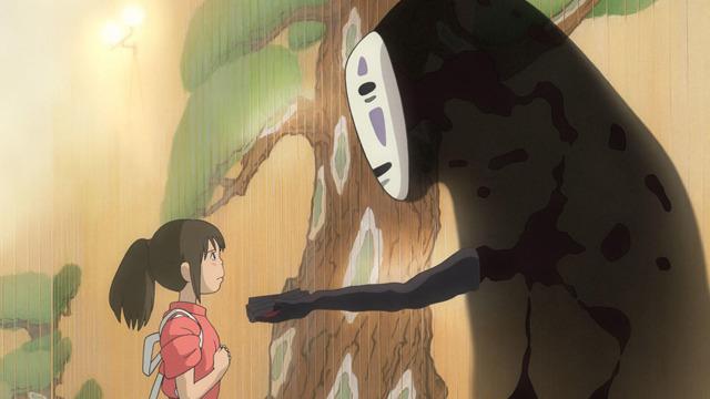 Studio Ghibli Images Free Use