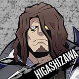 TWEWY anime Higashizawa
