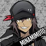 TWEWY anime Minamimoto