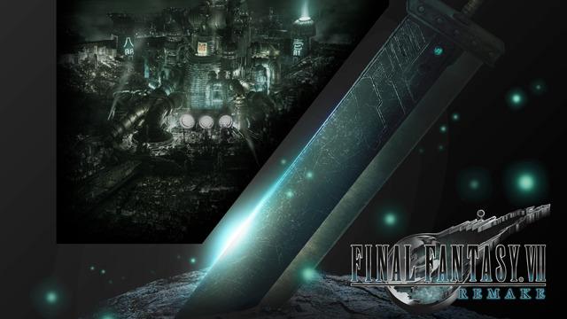 Final Fantasy VII Remake Orchestral Arrangement Album