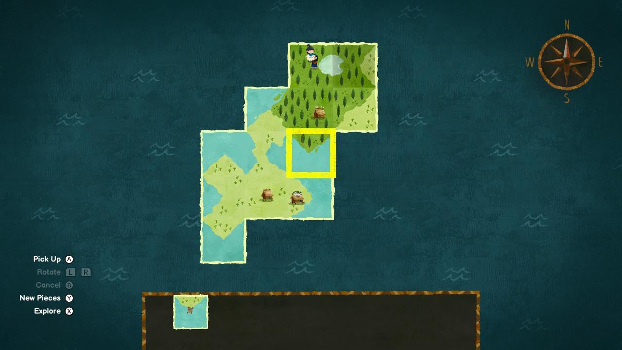 carto map