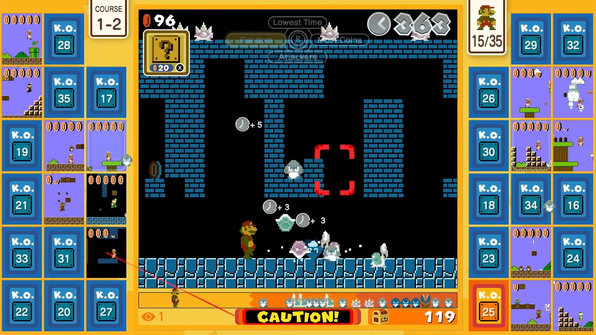 Super Mario Bros 35 Halloween Event Begins This Week - Siliconera