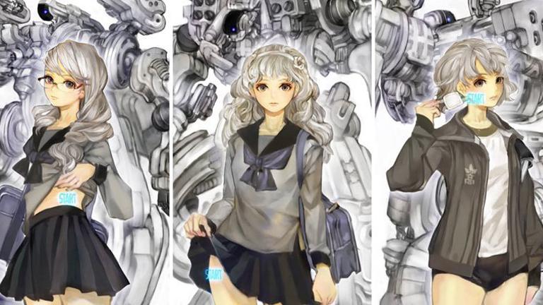13 Sentinels Aegis Rim Anniversary Reveals New Remix Album