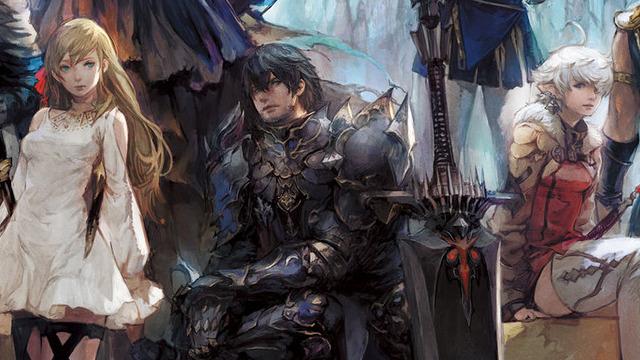 Final Fantasy XIV 5.4 Patch