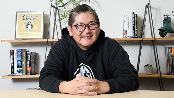 Monster Hunter Director Daisuke Ichihara left Capcom and joined ILCA