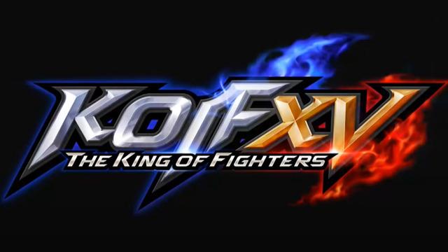 KOF XV Reveal Samurai Shodown Season Pass 3