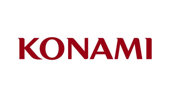 Konami Dissolve Production Divisions