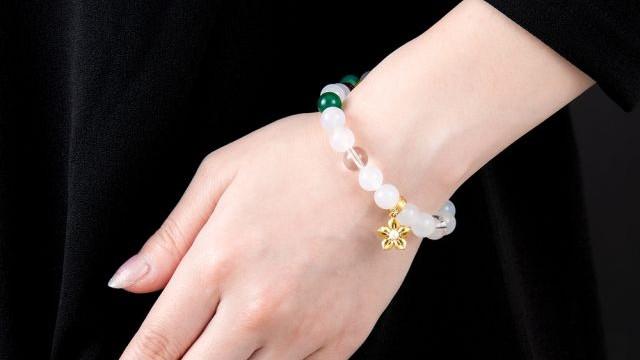 ffvii remake aerith bracelet
