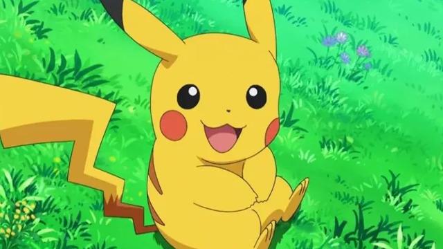 Pokemon Day Vote Favorite
