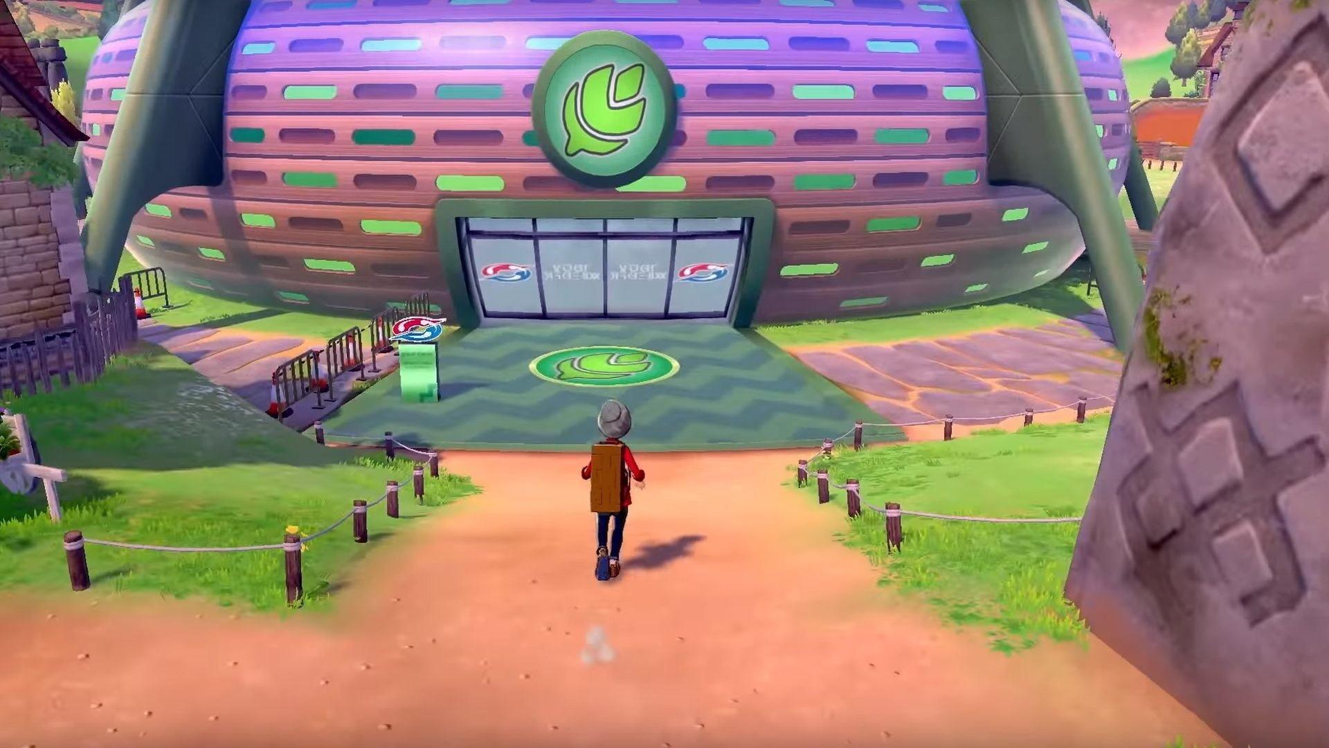 future of pokemon gym leader