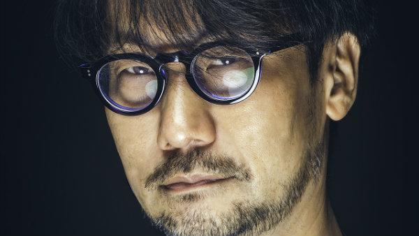 Hideo Kojima Book