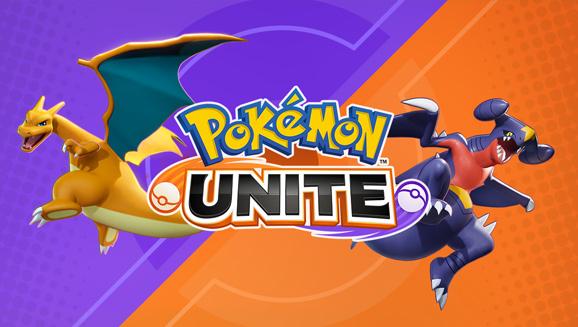 pokemon unite android beta