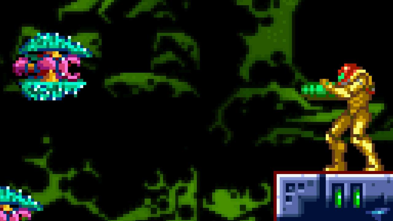 best game boy advance games metroid zero mission