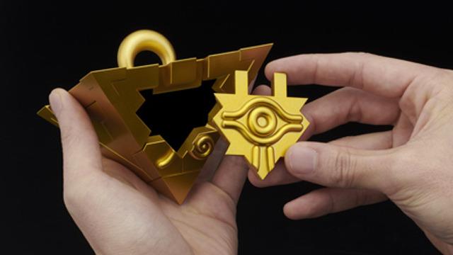Yu-Gi-Oh! Millennium Puzzle