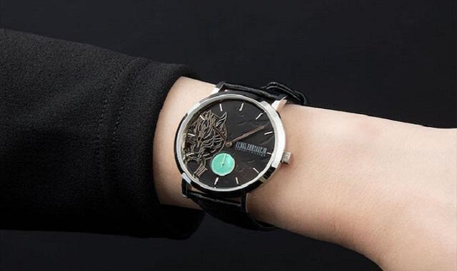 FF7AC watch
