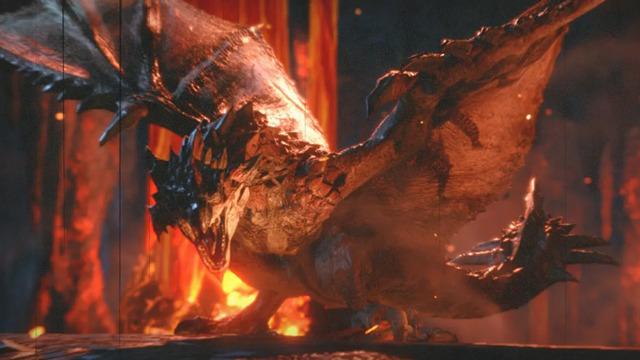 Monster Hunter Rise Sales Surpass 5 Million Units ...