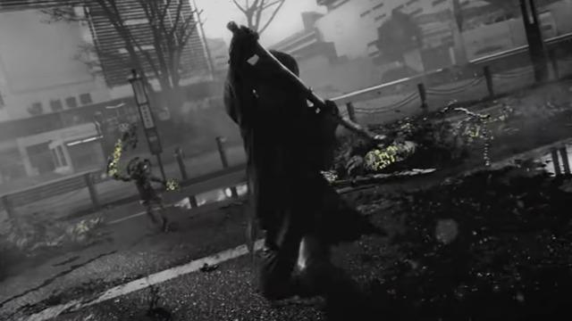 NieR Replicant Live Action Trailer