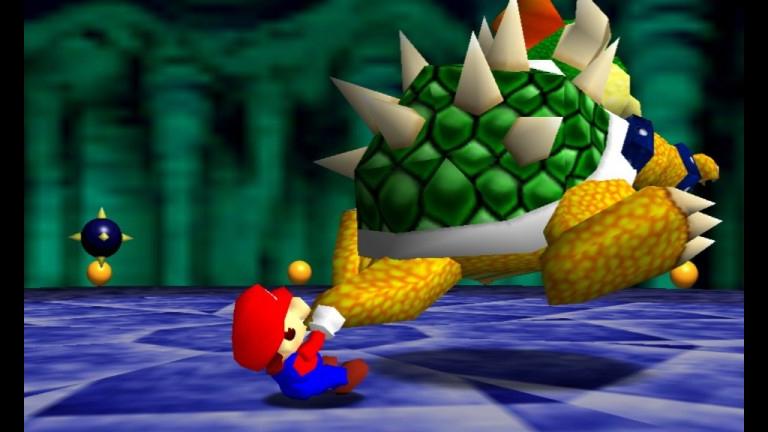 Nintendo lawsuit Team Xecuter Gary Bowser 2021