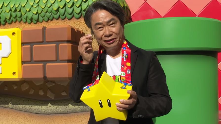 Super Nintendo World Universal Studios Japan closing temporarily