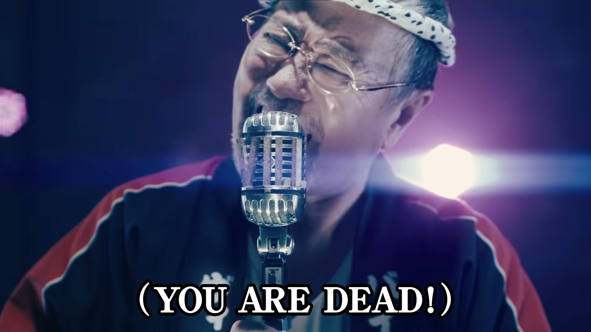 Resident Evil Village Parody Music Video