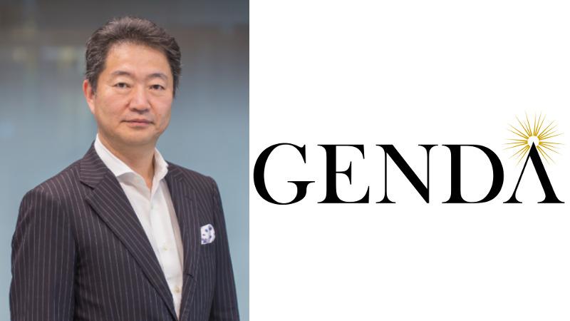 Yoichi Wada is a Genda outside board member