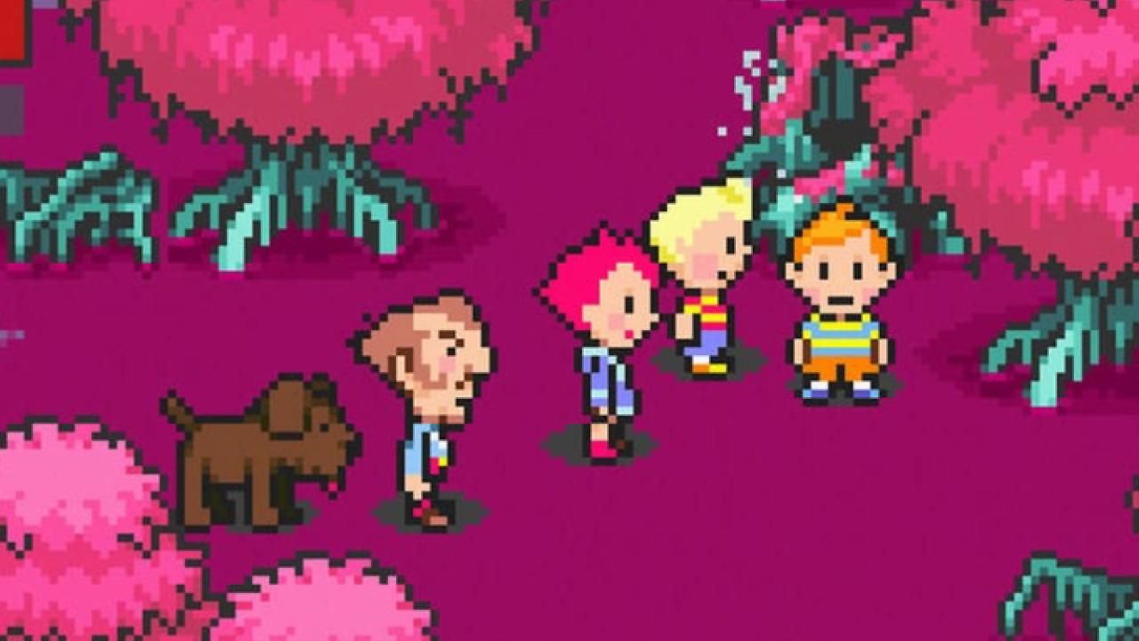 games we love mother 3