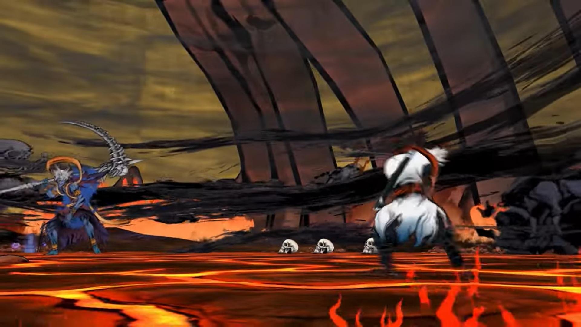 platinumgames world of demons