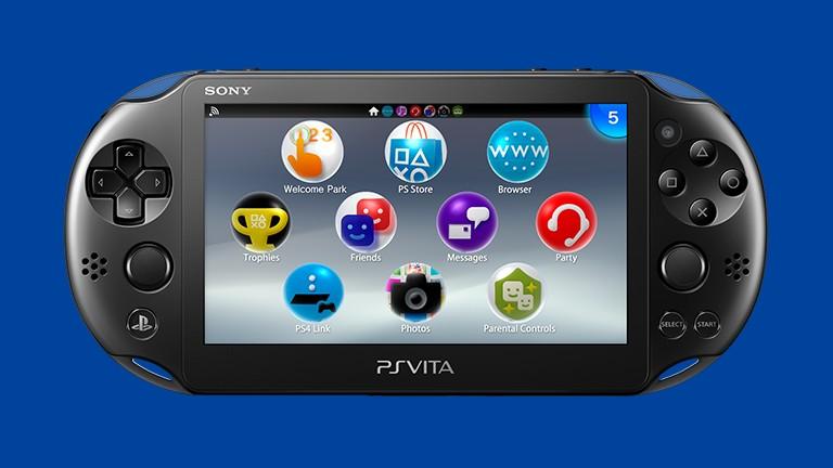 playstation store ps3 vita open