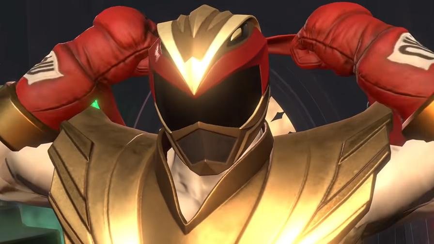 power rangers crimson hawk ryu battle for the grid